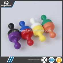Оптовая продажа фабрики привлекательный дизайн горячей продажи неодимовые магниты N50 в горшок