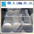 Aluminum Circle Disc Round Plate for Utensils Alloy 1050 3003