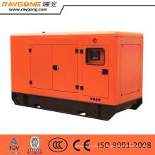 OEM FÁBRICA !! Generador diesel silencioso 10KW / 12KVA diesel eléctrico