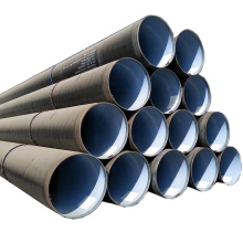 x42 material spiral duct air spiral welded steel pipe corrugated duct for hvac system