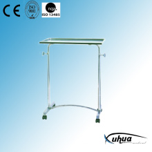 Stainless Steel Hospital Medical Mayo Stand, Mayo Trolley (Q-26)