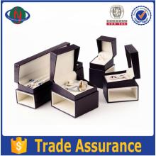 Custom Logo Plastic Jewelry Gift Box Design