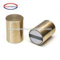 High Precision Super Strong Magnet Cylinder Shaped Sintered AlNiCo Magnet