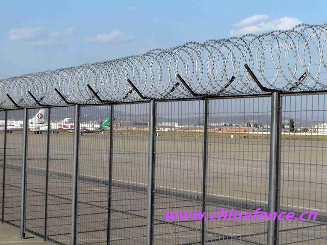 Airport Fence for Hot Sale