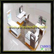Mall Cosmetic Kiosk for Make-up, Cosmetic Cabine