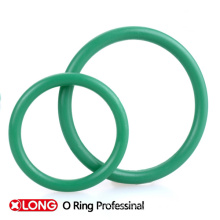 High Quality Green Viton Seals O-Ring with Factory Price for Sealing