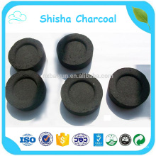 100% Natural Fruit Hardwood Shisha Hookah Charcoal Popular In Arabia