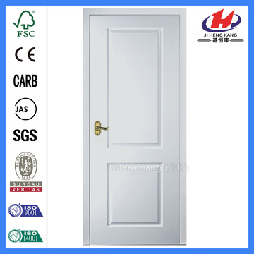 JHK-SK01 2 Panel 12mm Depth Shaker Style Door