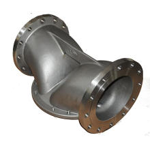 China Investment Casting, Lost Wax Casting für Ventil