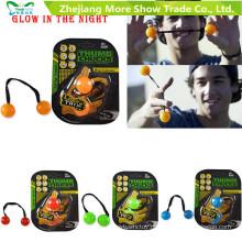 2017 Fidget Brinquedos Begleri Thumb Chucks Bundle Controle Jogo de Rolo Yomega Macaco Knuckles Dedo Yoyo Anti Stress Toy