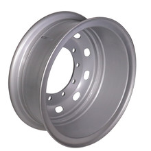 8.5-24 inch forging tube wheels