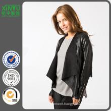 2016 Fashion Causal Women Winter Flight Jacket