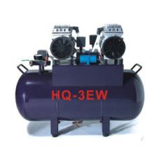 DT-3EW-60 безмасляный компрессор