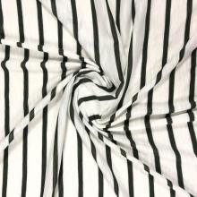 Tissu de fil teinté TR Tissu de coton commun en bambou