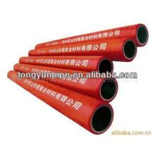 ceramic composite pipes