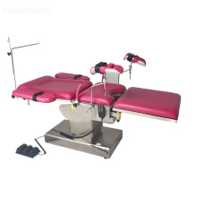 Electric+Hydraulic+Operating+Gynaecology+Obstetric+Table