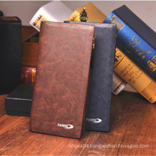 5.5 inch crown wallet for phone case leather wallet india style