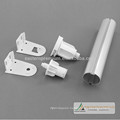 roller blind components headrail 38mm clutch heavy duty mechanism