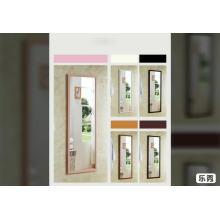 Hot vente diverses couleurs hôtel ou miroir de salle de bain suspendu