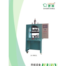 Hot Plate Welding Machine for Batteries
