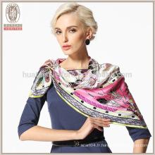 Écharpe style nouveau Hijab musulman à la mode