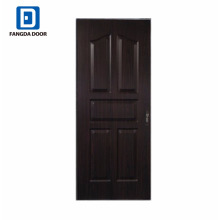 Fangda 5 panel wood solid door