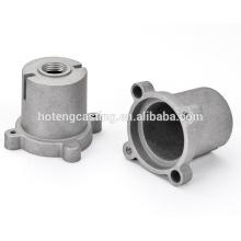 Piezas de aluminio zamak fundición del molde
