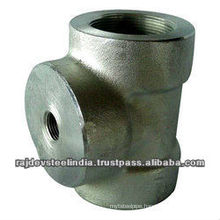 Reducing Tee - Forged Fittings