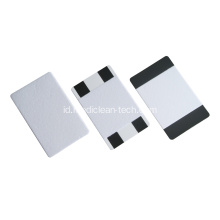 Kartu ATM Magnetic Stripe Encoder Cleaning