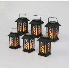 China for Garden Lawn Light TABLE HANGING CANDLE LANTERN LED LIGHT export to Lithuania Suppliers