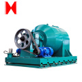 TWZ series horizontal vibrating centrifuge