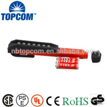 Magnet 7 LED and 6 LED Auto Repair Test Equipment Pen With Light