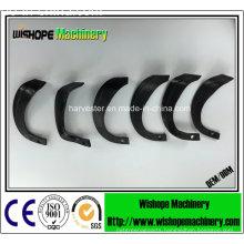 Rotary Tiller, Rotavator, Cultivator Blades