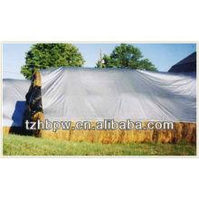 weather&mildew resistant hay covers