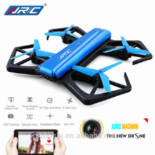 New JJRC H43WH drone WIFI FPV With 720P Camera High Hold Mode Foldable Arm RC Quadcopter Drone Helicopter Toys