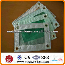 PE Green Construction Shadow Shade Netting