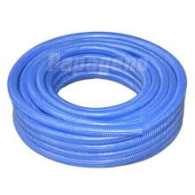 Tubulação interna do jardim do PVC do dimetro 25mm