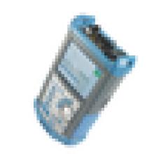 Fuente de luz del medidor de potencia óptica, medidor de potencia de la fuente de luz óptica de fibra EXFO SM-MM OTDR 850/1300/1310 nm