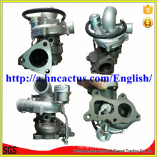 TF035 28200-42650 49135-04300 Turbo Turbine Turbocharger for Hyundai H1
