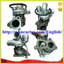 TF035 28200-42650 49135-04300 Turbocompressor turbo para Hyundai H1