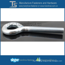 2016 Different Grade Eye Bolt with Carbon or Stainless Steel