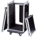 12u Professional Design Audio Mixer Rack Case (GL-DJ32-B)