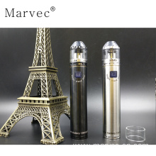 ODM for Stable Wood Vape Best Sale Magic Wand SS304 E Cigarette Vape export to France Factory