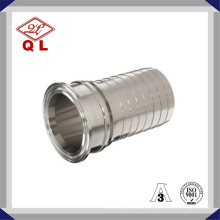 Sanitary Stainless Steel Hose Fittings