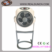12inch Box Fan with Stand Function