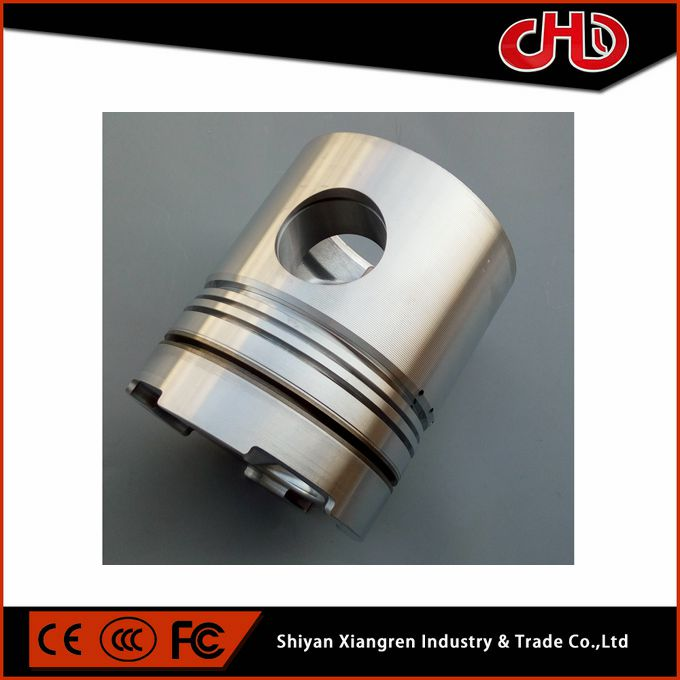 Genuine Cummins NT855 Diesel Engine Piston 3051555