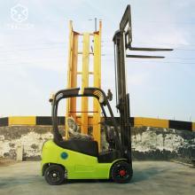 Chariot élévateur électrique 2.5T adapté aux besoins du client