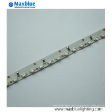 Neue hohe Helligkeit 3014 Seitenansicht SMD LED Streifen Licht