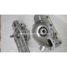 Aluminium-Pumpengehäuse mit Druckguss