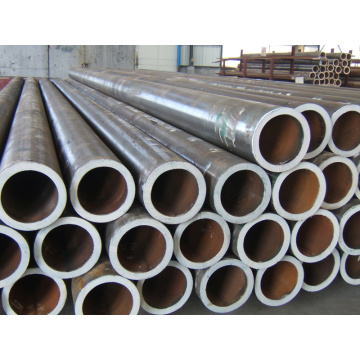 API 5L Carbon Steel Seamless Pipes